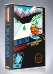 NES - Slalom