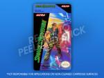 NES - Snake's Revenge