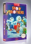 NES - Snow Brothers