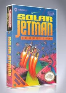 NES - Solar Jetman