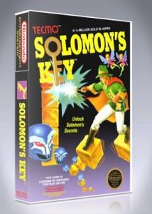 NES - Solomon's Key