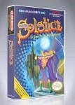NES - Solstice