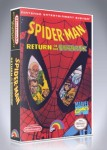 NES - Spider-Man: Return of the Sinister Six