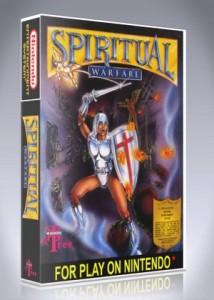 NES - Spiritual Warfare
