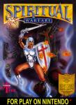 NES - Spiritual Warfare (front)