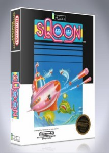 NES - Sqoon