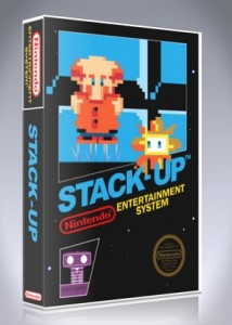 NES - Stack-Up
