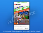 NES - Stadium Events