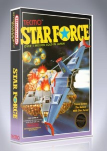 NES - Star Force