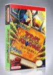 NES - Star Tropics II: Zoda's Revenge