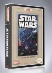 NES - Star Wars
