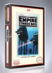 NES - Star Wars: The Empire Strikes Back