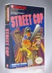 NES - Street Cop