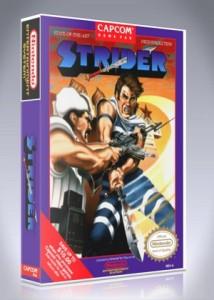 NES - Strider