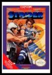 NES - Strider Poster