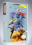 NES - Super C