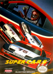 NES - Super Cars (front)