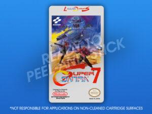 NES - Super Contra 7