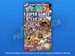NES - Super Games 150 in 1 Label