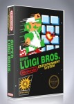 NES - Super Luigi Bros.