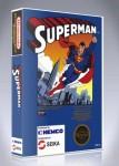 NES - Superman