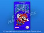 NES - Super Mario Bros. 3 Blue
