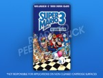 NES - Super Mario Bros. 3 Redemption