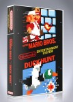 NES - Super Mario Bros. | Duck Hunt