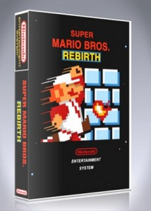 NES - Super Mario Bros. Rebirth