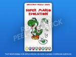 NES - Super Mario Evolution