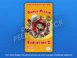 NES - Super Mario Evolution 2