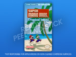 NES - Super Mario Tropical Island