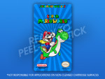 NES - Super Mario World