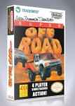 NES - Super Off Road