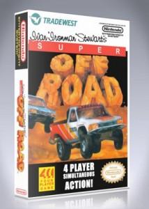NES - Super Off Road