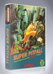 NES - Super Pitfall
