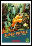 NES - Super Pitfall Poster