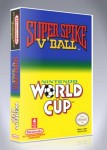 NES - Super Spike V'Ball & Nintendo World Cup