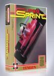 NES - Super Sprint