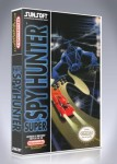 NES - Super Spy Hunter