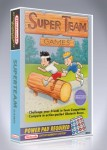 NES - Super Team Games