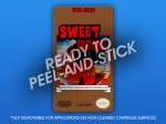 NES - Sweet Home Label