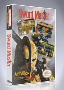 NES - Sword Master