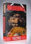 NES - Tecmo Baseball