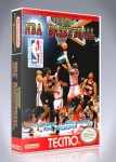 NES - TECMO NBA Basketball