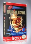 NES - Tecmo Super Bowl