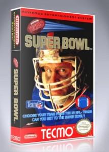 NES - Tecmo Super Bowl