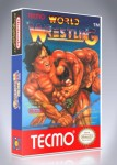NES - Tecmo World Wrestling