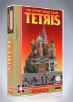 NES - Tetris: The Soviet Mind Game