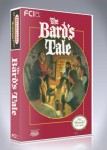 NES - Bard's Tale, The